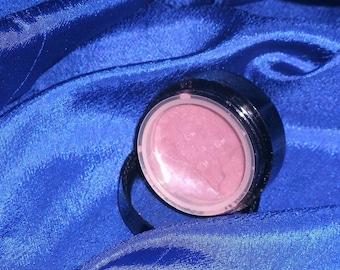 Mica Blush Powder: Innocense (Light shimmer)