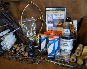Antler chandelier etsy popular items for antler chandelier aloadofball Image collections