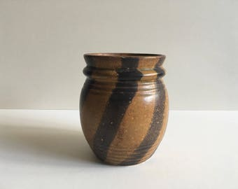 McCoy Canyon Vase.