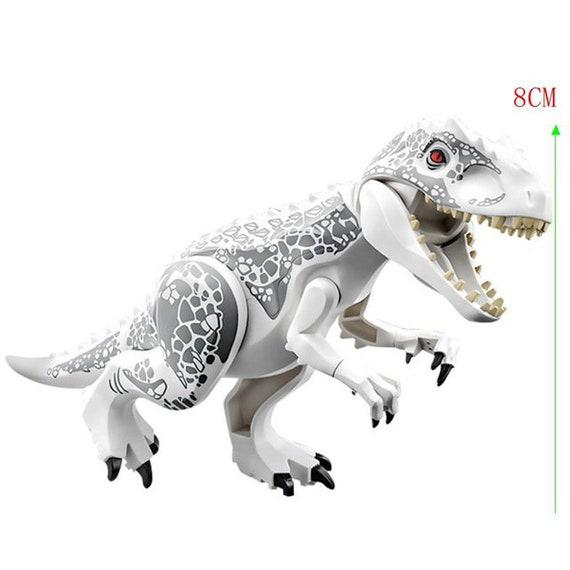 Large Indominus Rex Jurassic World Dinosaur Custom ...