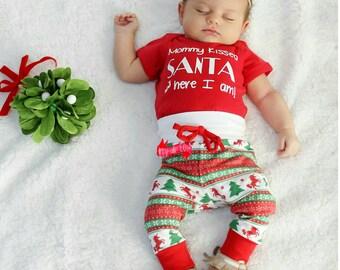 Newborn Christmas Etsy