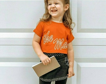Saved By The Bell Halloween Baby Halloween Costume, Outfit, Boy or Girl Halloween Shirt, Kid + Adult Sizes Available, The Max, Liv & Co.™