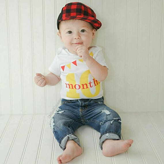 Baby Boy Clothes Infant 11 Month