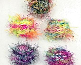 Jingle Ball Cat Toys, Knit Cat Balls Set, Bell Cat Toys, Ball Cat Toys, Catnip Balls, Kitten Play, Kitten Toys, Soft Cat Toys