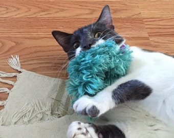 Caterpillar Kicker Cat Toys, Kitty Kickers, Kicker Cat Toys, Catnip, Valerian, Silver Vine, Kitty Toys, Best Selling Toys, Kickers for Cats