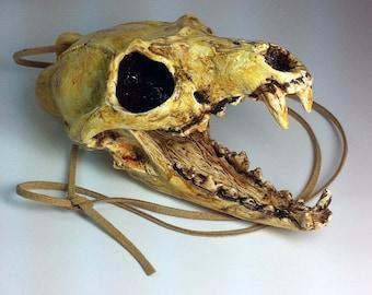 Aztec Death Whistle - The Carnivore-  Aztec Death whistle, Mayan Death whistle, Aztec culture