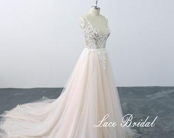 Welcome to LaceBridal Custom Made Wedding Dresses de LaceBridal