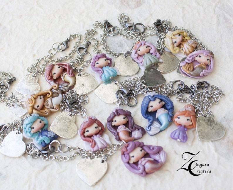pre-order /letter bracelet heart bracelet initial jewels image 0