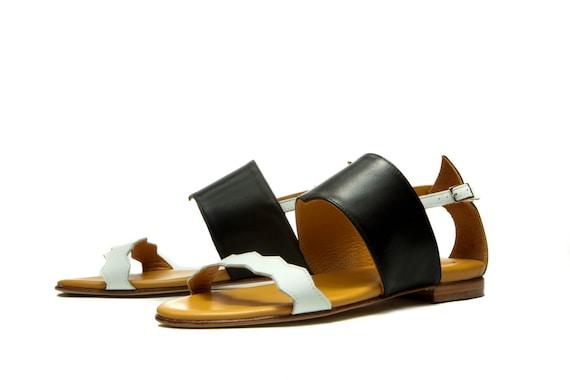 62f3ec36543280 ApparteHommes ts ts ts à lanières d'été / main sandales / grec style ...