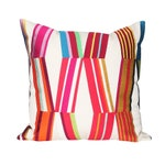 Carriacou designer pillow covers - Made to Order - Pierre Frey