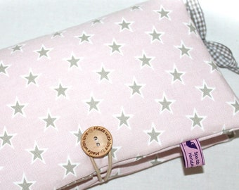 Diaper bag with name