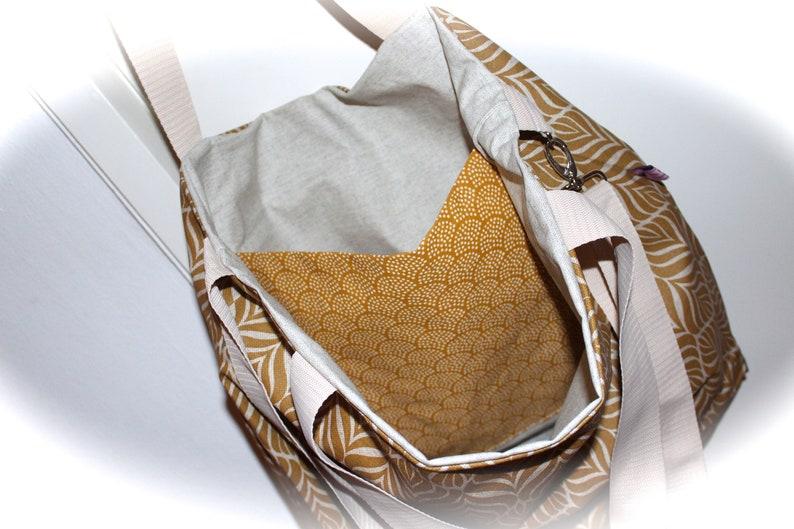 Tote Bag Shopping Bag Shopper