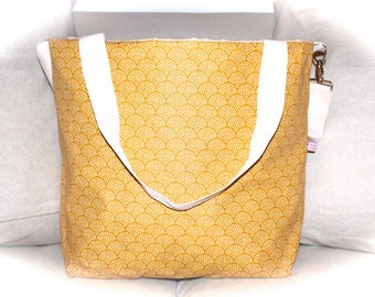 Carrying bag tote bag shopper