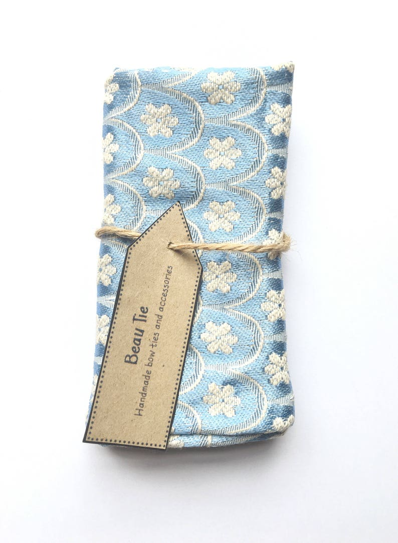 202b1eeb6b0f4 Vintage silk pocket square floral pocket square mens pocket | Etsy