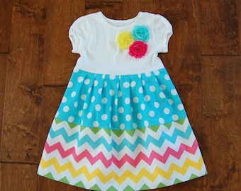 25e392dbc Toddler girl dress