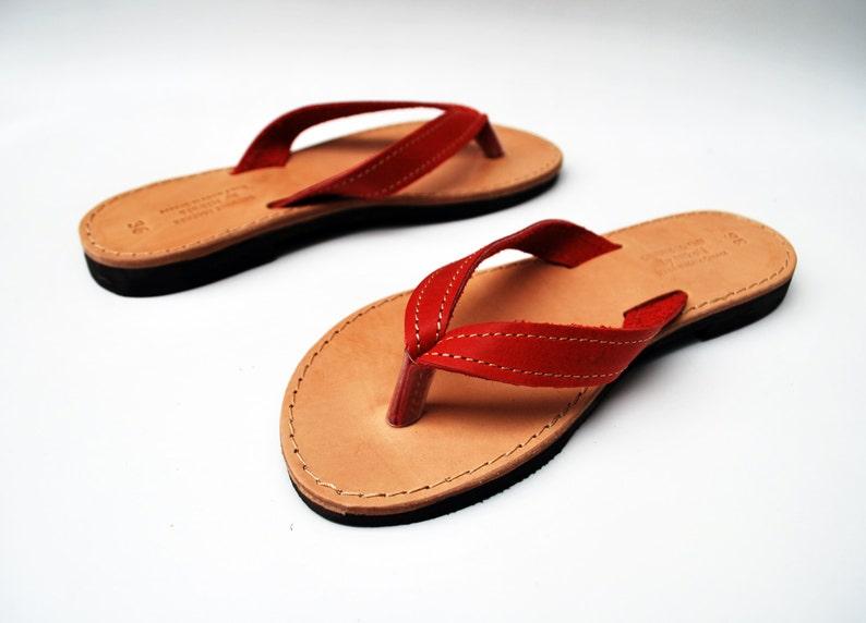 Handmade sandals for women Valentines gift for her