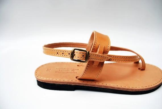 Kaufen Sie im Großhandel Schuhe Braune Sandalen 2019 zum
