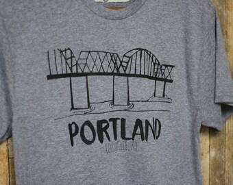 K&I Bridge   Portland, Louisville, Kentucky