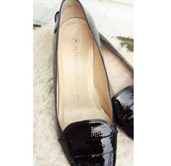 competitive price 6f3dc 6e86d Peter Kaiser since 1838 shoes