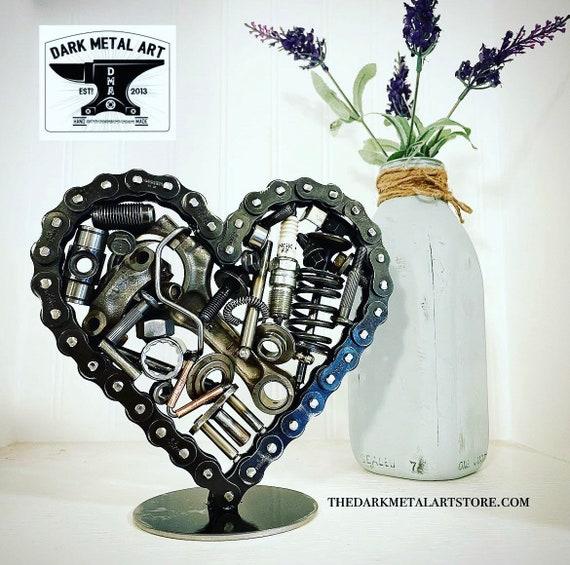 LOVE Spare Heart