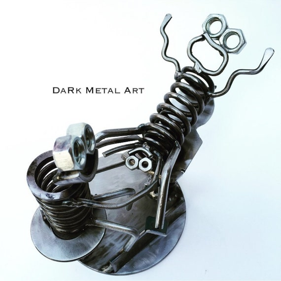 "Metal Art ""Special Delivery"" Boogie"