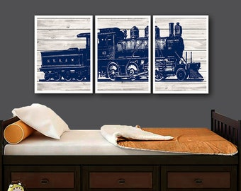 Awesome Boys Bedroom Art Etsy Home Interior And Landscaping Synyenasavecom
