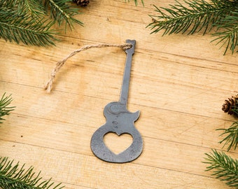 rock n roll ornament etsy