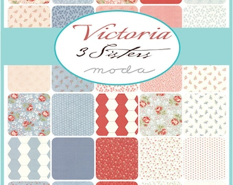 Victoria Charm Pack- 44160PP