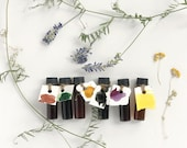 Artisanal Ink-Botanical Ink-Natural Ink-Organic Ink-Handcrafted Ink-Organic Art Supply-Ink Collection
