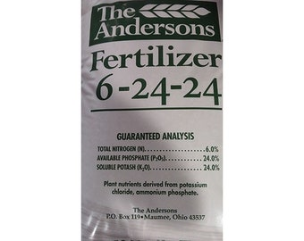 The Andersons 6-24-24 Fertlizer (50 lb.)