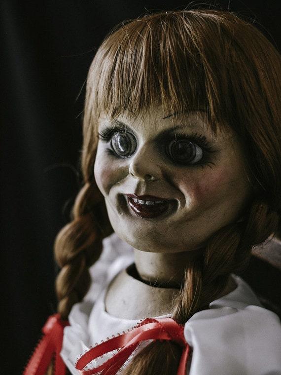 annabelle doll - photo #20