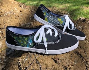 16eeb9db17f Custom Shoes