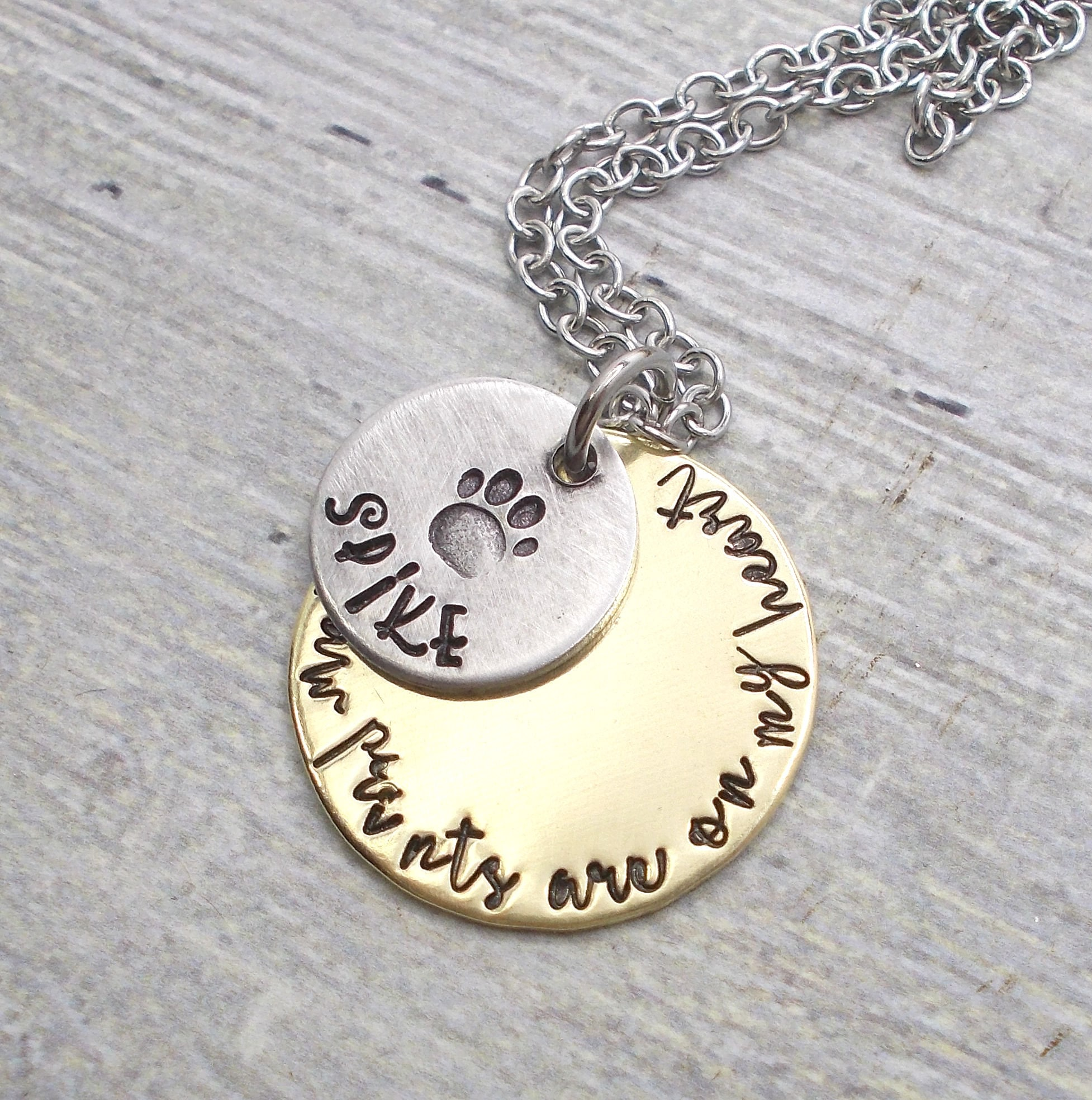 jewelry rememberance untitled mom in dad product memorial necklace of memory