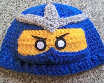 Lego Häkeln Etsy