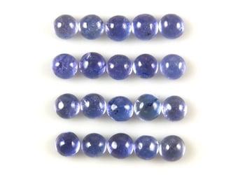 Tanzanite gemstone 18x13mm For Jewelry Oval Blue Tanzanite loose MX-1471 Huge Rare~ Tanzanite cabochon Natural Tanzanite gemstone