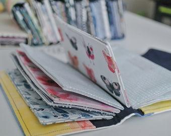 4,5,7,8 Envelope Wallet