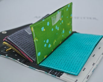 Cash Envelope Wallet