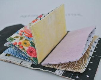 Cash Envelope Wallet