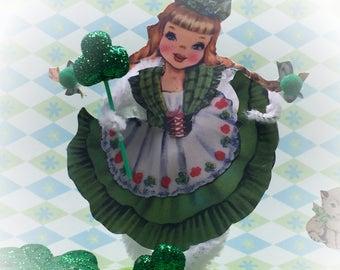 St Patrick's Day Goodies