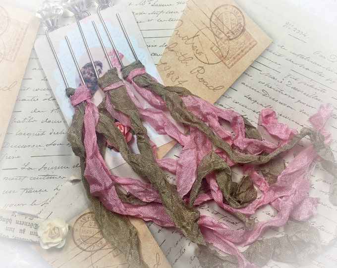 Shabby Chic BOOKMARKS