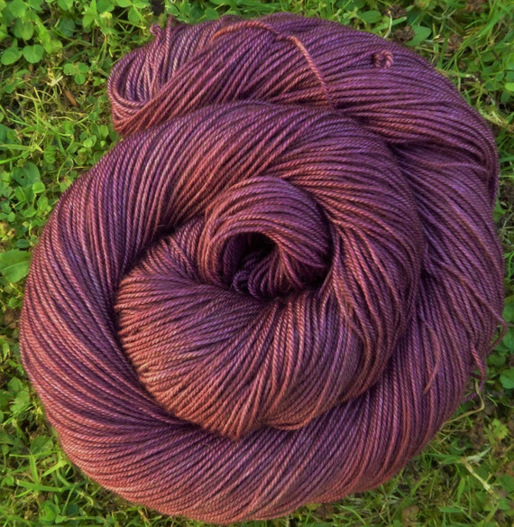 200 gms available Hand Dyed PURE MERINO pure wool fingering fingering 100 gms 400 mts Mollycoddle Yarns 4 ply