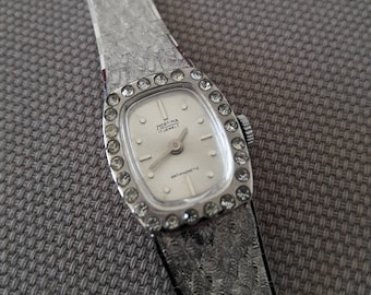 Watch mechanics wife Mortima 17 Jewels - 1970s