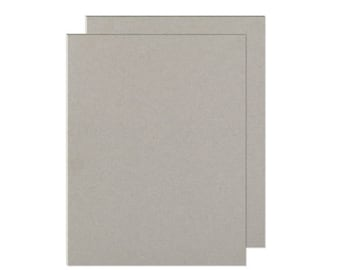 The Cinch Chipboard (8.5x11) - We R Memory Keepers 61244-5
