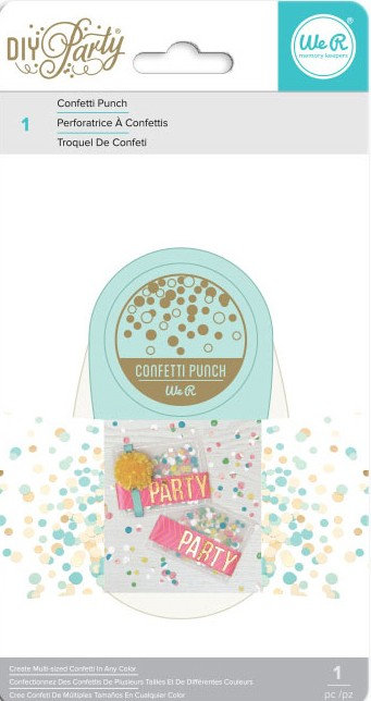 Confetti Punch - We R Memory Memory R Keepers 660779 7ac085