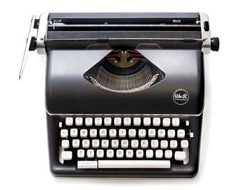 Typecast Black Typewriter - We R Memory Keepers