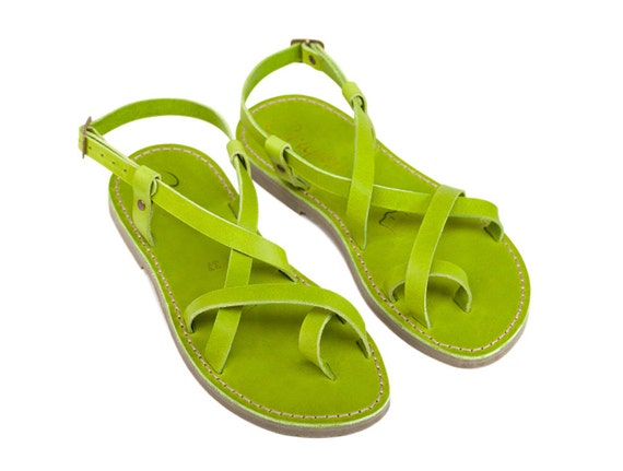 T Strap T Leather Sandal Strap Y1OwqY