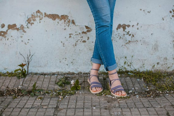 37ba429de53 ... Sandals Leather Gladiator Gladiator Leather sandals up Gladiators  Sandals Womens Lace Leather Sandals Greek Thistle Sandals ...