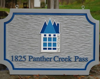 529f31e21a89 Add your Logo - Custom Carved Business Signs - Dimensional Exterior or  Interior (B76)