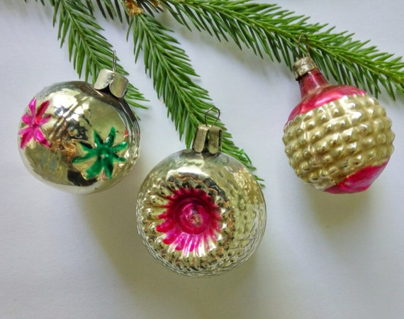 Russia Christmas Ornaments.Russian Christmas Decorations