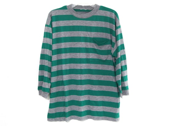 Vintage striped tshirt